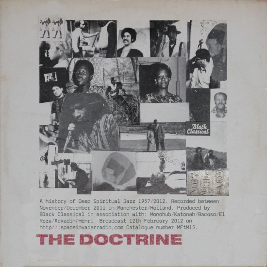 DoctrineCover